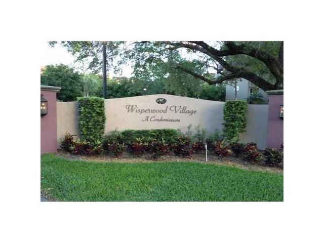 9301 SW 92nd Ave #APT A114, Miami, FL