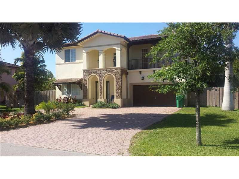13143 SW 195th Street, Miami, FL 33177