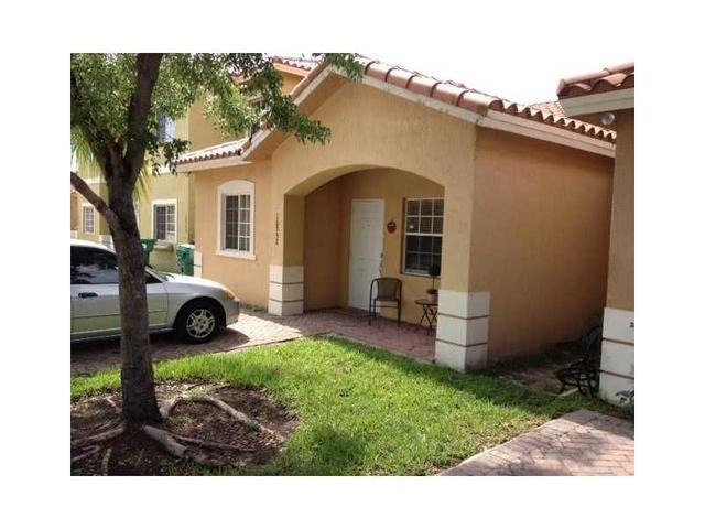 10952 SW 182nd Ln Apt #APT ., Miami, FL