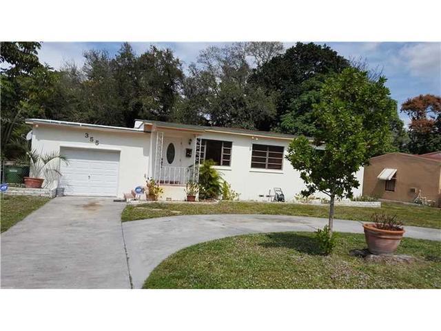 355 NE 128th St, Miami, FL