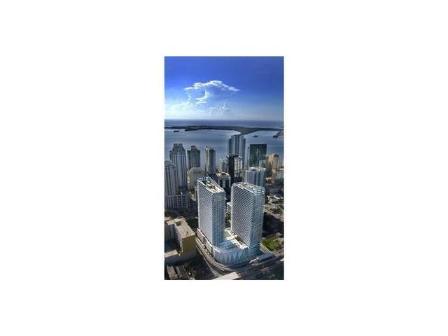 1111 SW 1 Av Apt 3522 N #3522-N, Miami, FL 33130