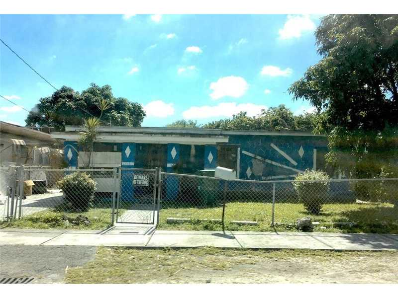 1938 NW 52nd St, Miami, FL