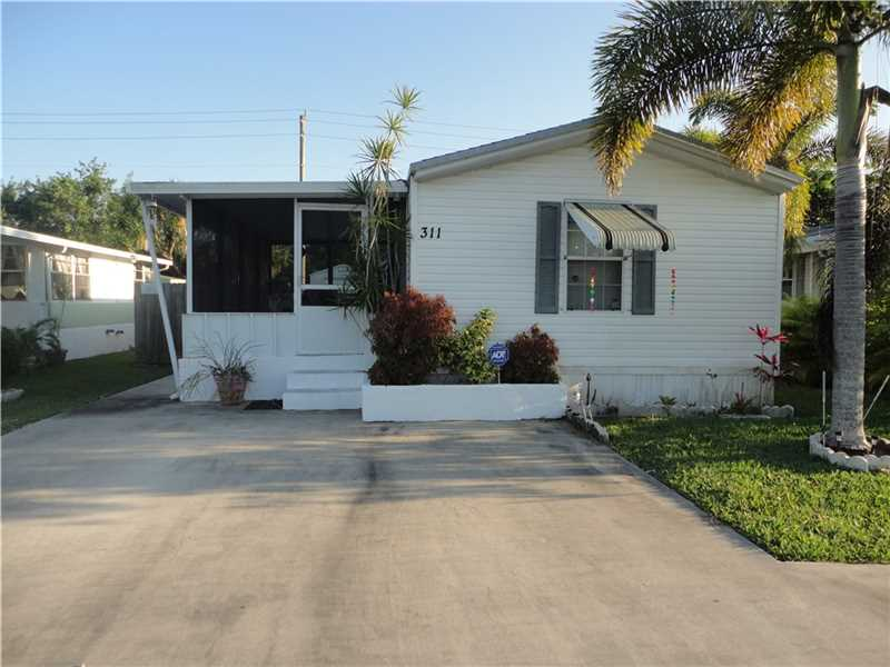 35303 SW 180 St #LOT 311, Homestead, FL