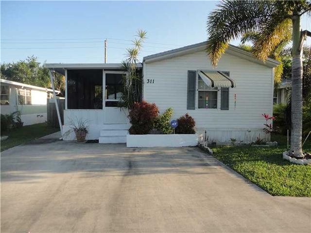 35303 SW 180 St #LOT 311, Homestead, FL