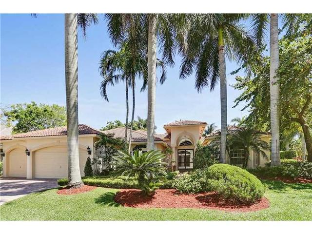 2452 Provence Ct, Fort Lauderdale FL 33327