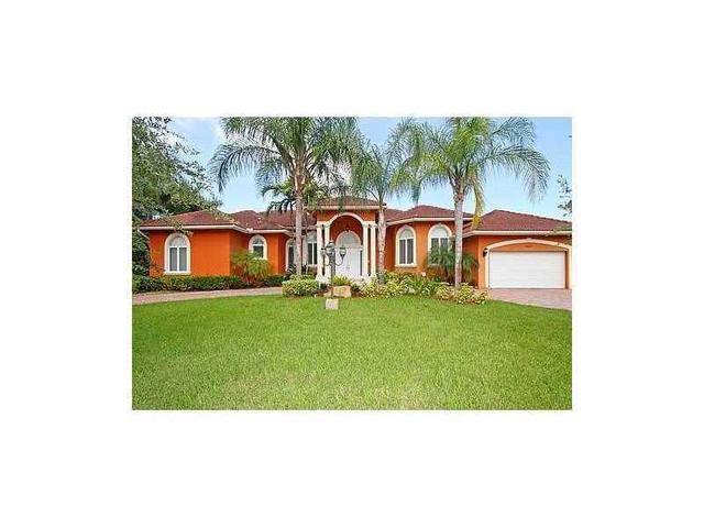 9503 SW 89th Pl, Miami, FL