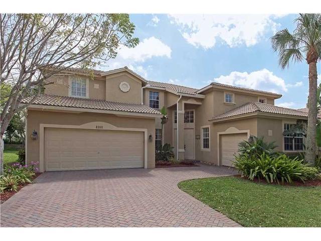 4100 E Gardenia Ave, Fort Lauderdale, FL