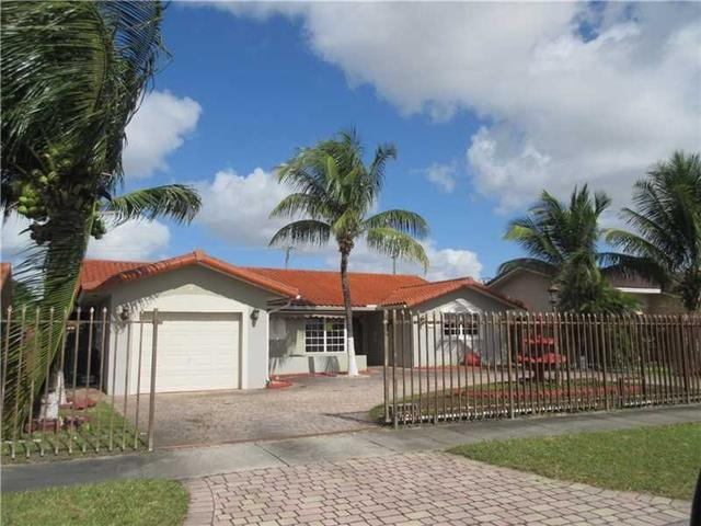 10221 SW 7th Ter, Miami FL 33174