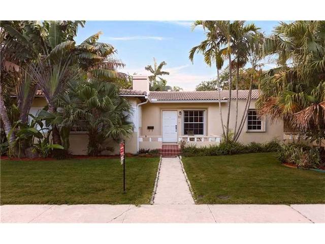 30 NE 107th St, Miami Shores, FL 33161
