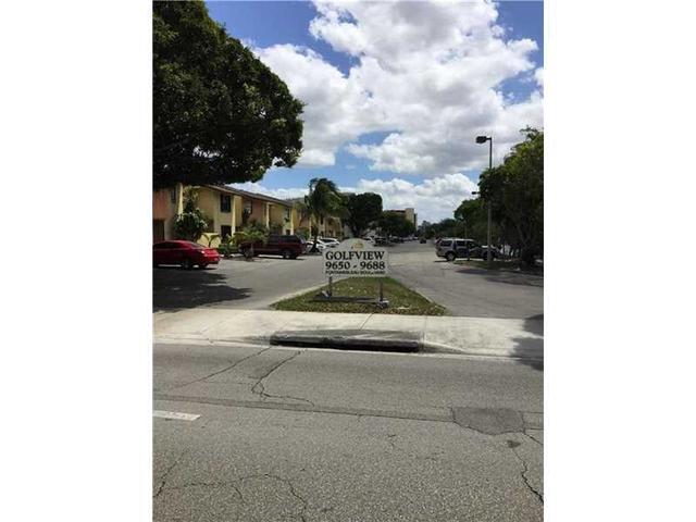 9682 Fontainebleau Blvd #APT 408, Miami FL 33172