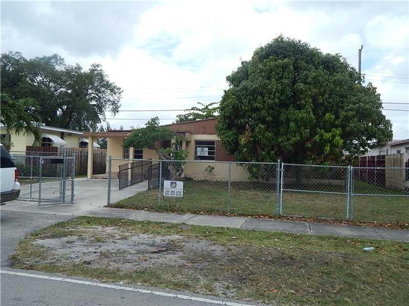 6801 Tamiami Canal Rd, Miami, FL