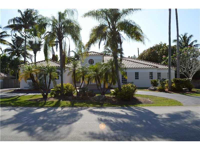 18020 SW 83rd Ave, Palmetto Bay, FL 33157