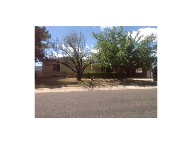 2564 Mockingbird Dr, Sierra Vista, AZ