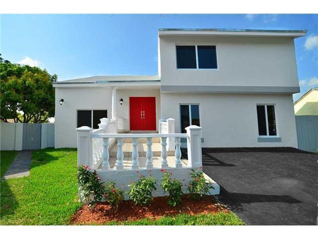 11441 SW 33rd Ln, Miami FL 33165