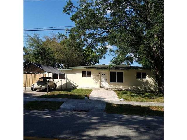 4111 SW 32nd St, Hollywood, FL