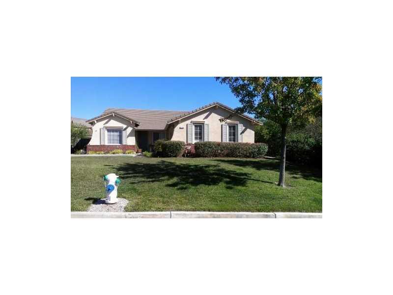 2798 Olivewood Ln, Vallejo, CA