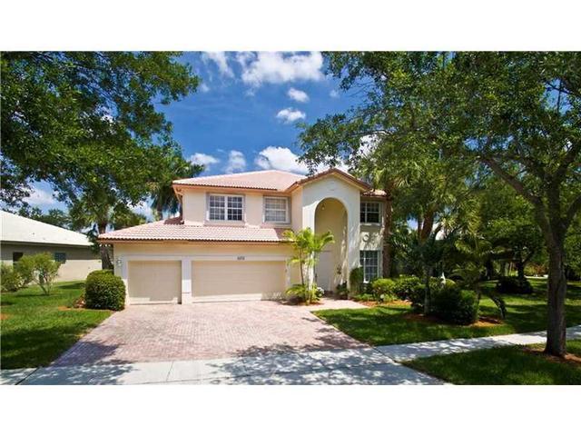 16723 NW 16th St, Pembroke Pines, FL