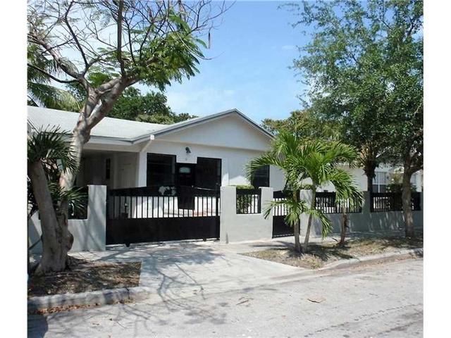 61 NE 49 St, Miami FL 33137