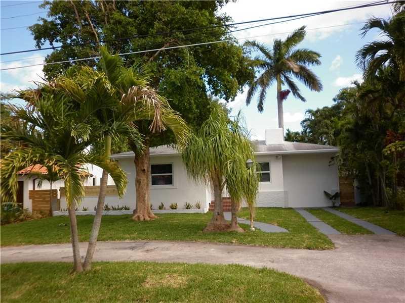 8645 E Dixie Hwy, Miami, FL