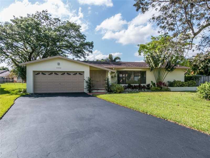 10364 SW 50th St, Fort Lauderdale, FL
