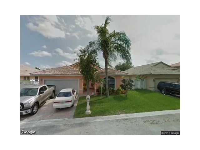 11540 SW 9th Ct Hollywood, FL 33025