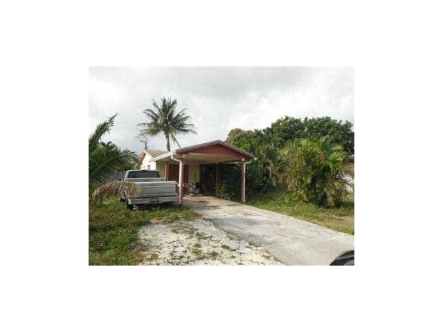 150 NE 25th St, Pompano Beach FL 33064
