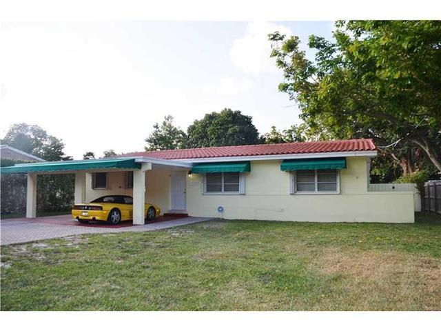1105 NE 116th St, Miami, FL
