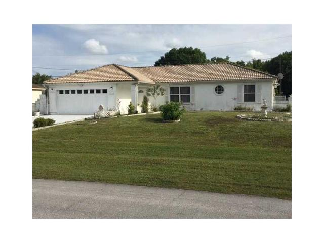 5435 NW Edgewater Ave, Port Saint Lucie, FL
