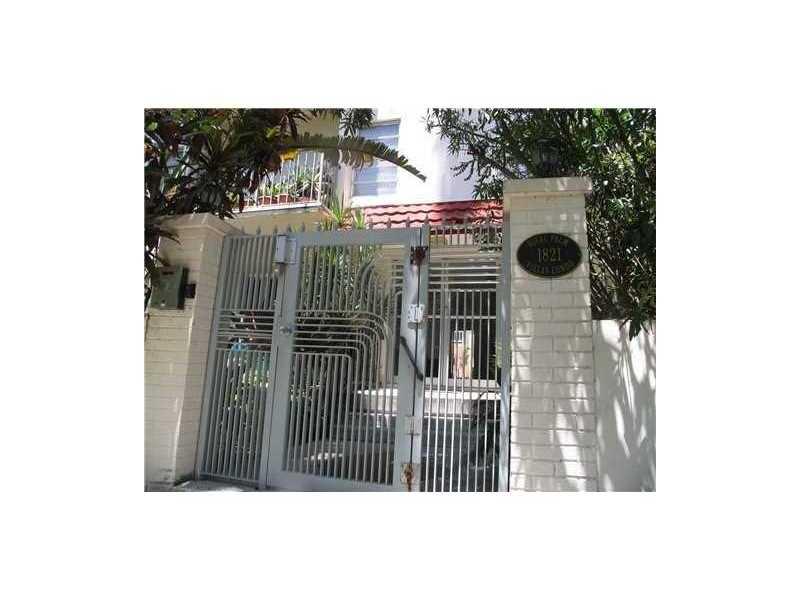 1821 Jefferson Avenue #103, Miami Beach, FL 33139
