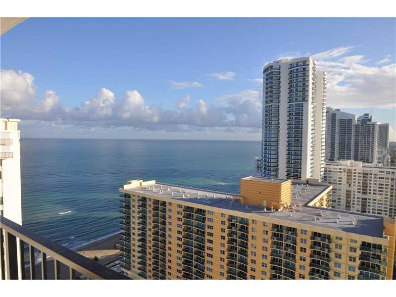 2401 S Ocean #PH-A7, Hollywood, FL 33019