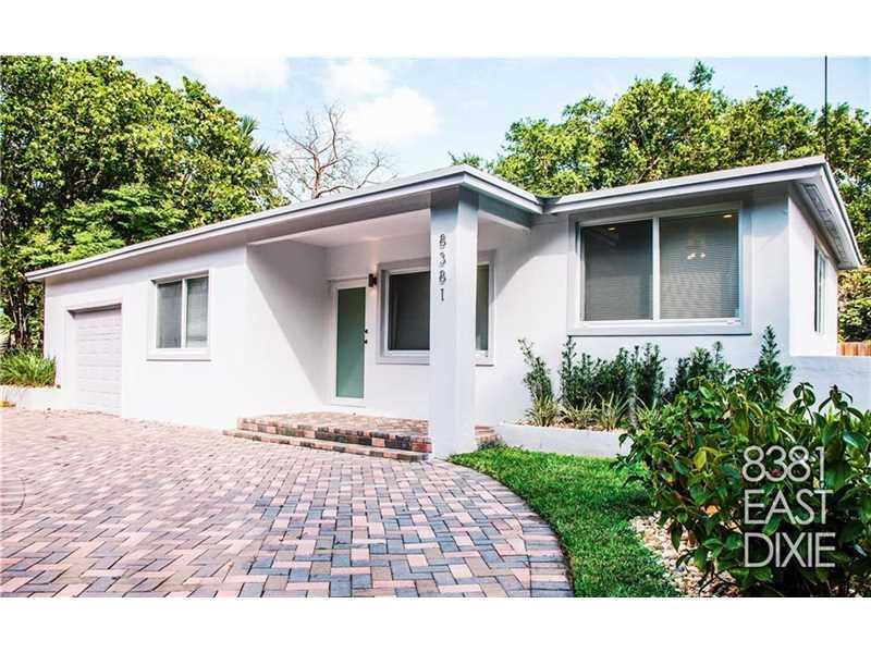8381 E Dixie Hwy, Miami, FL