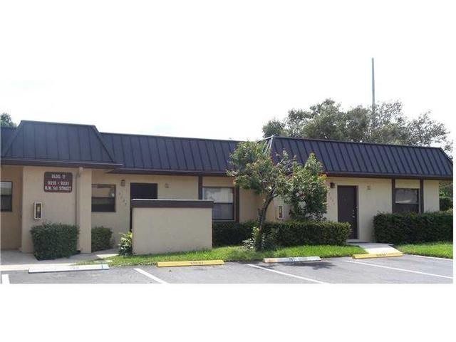 9231 NW 1st St #APT 105, Pembroke Pines FL 33024