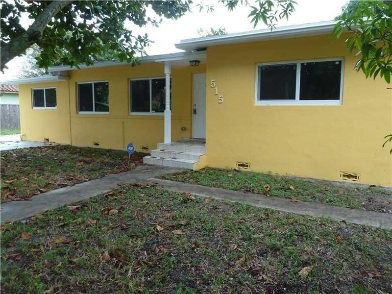 515 NW 121 St, Miami, FL