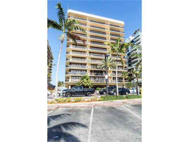 9455 Collins Ave #APT 402, Miami Beach FL 33154