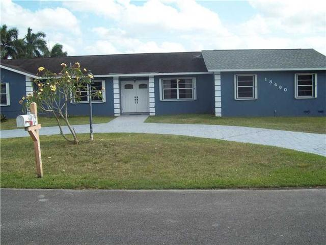 18460 SW 267th St, Homestead FL 33031