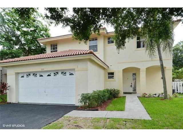 1036 NW 124th Te Fort Lauderdale, FL 33323