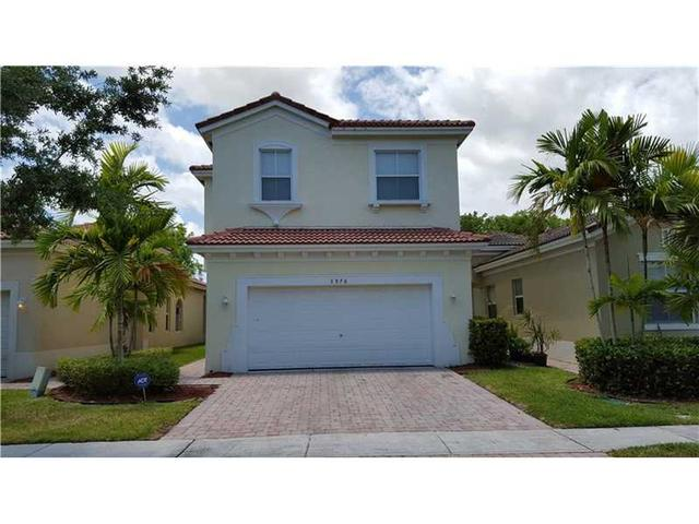 3976 NE 13th Dr, Homestead, FL