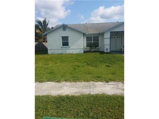 13733 SW 281st St, Homestead FL 33033