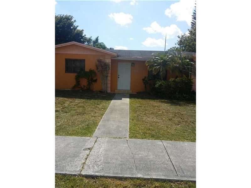19000 SW 121st Ave, Miami, FL