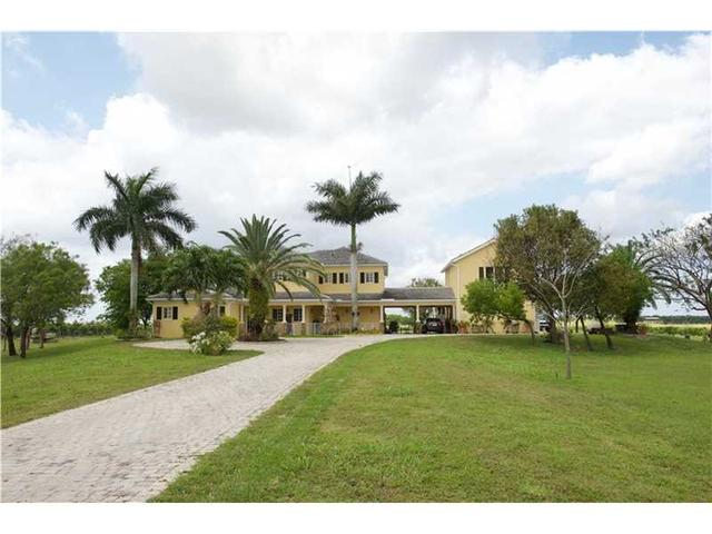 35380 SW 218th Ave, Homestead, FL
