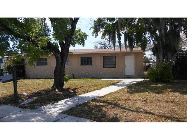 1804 NW 15th Ct, Lauderhill FL 33311