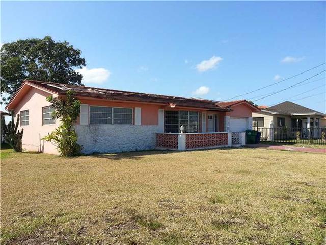 9100 NW 12th Ave, Miami FL 33150