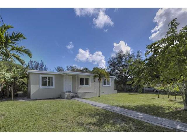 14115 NW 5th Ave, Miami FL 33168