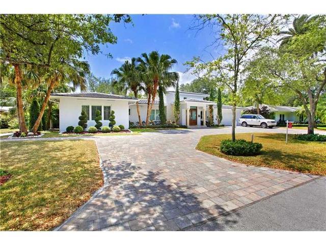 1254 Algardi Ave, Miami FL 33146