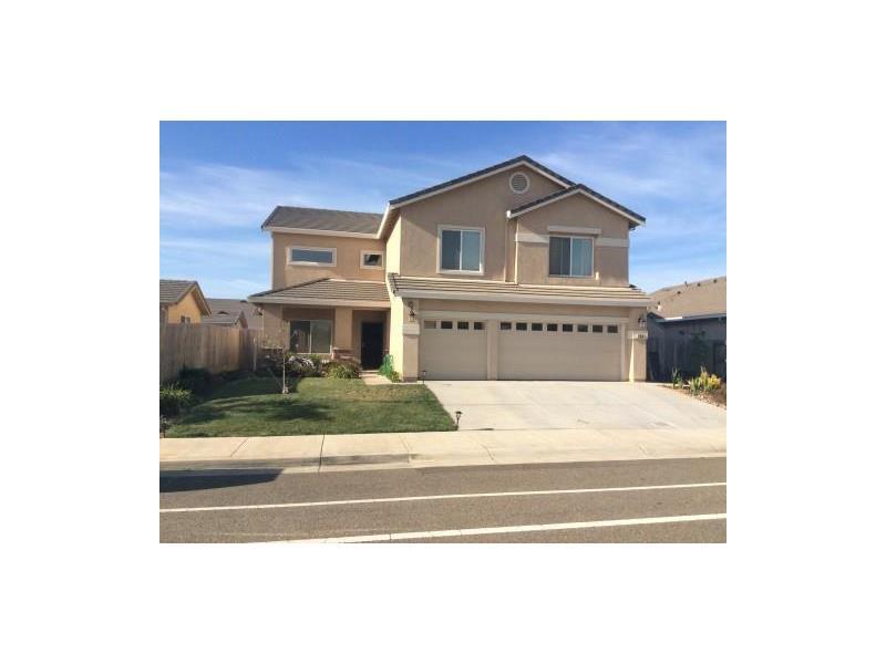 929 Fermoy Way, Galt, CA