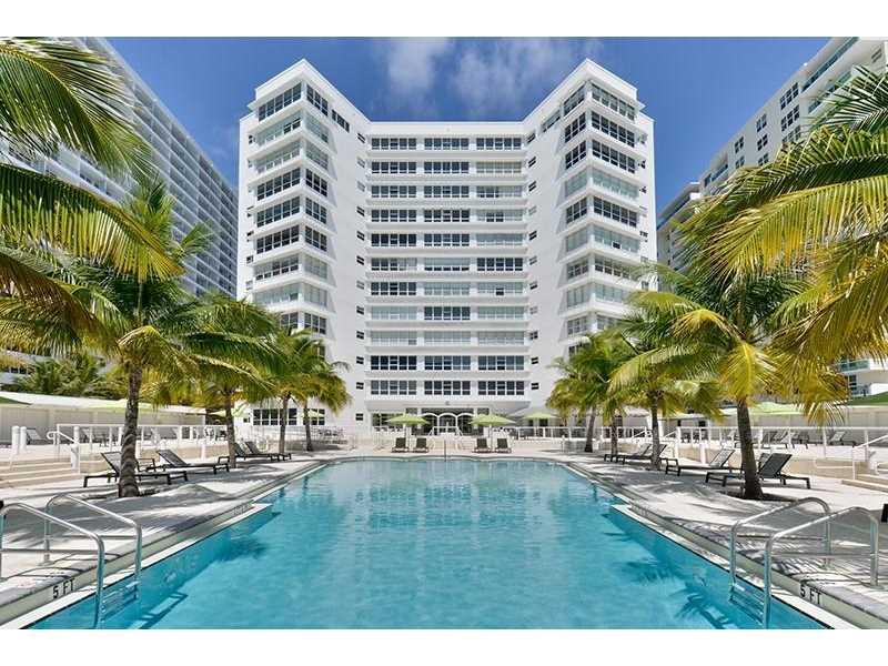 4925 Collins Avenue #2G, Miami Beach, FL 33140