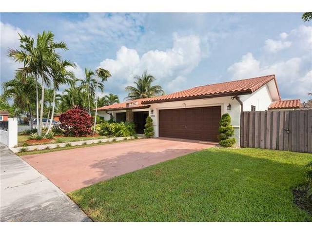 12661 SW 20th Ter, Miami FL 33175