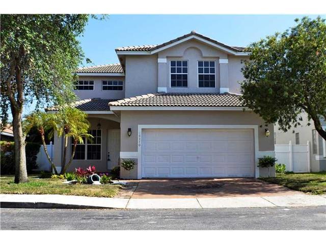 16370 NW 19th St, Pembroke Pines, FL