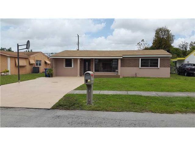 6991 SW 27th Ct, Hollywood, FL