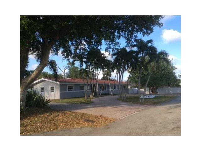 5801 SW 44th Ter, Miami, FL